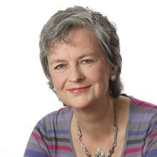 Jo McHale